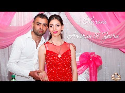 Amiran&Zaira   Shirani 2016 ARB films