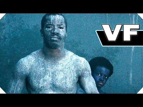 THE BIRTH OF A NATION (2017) - Bande Annonce VF / FilmsActu streaming vf