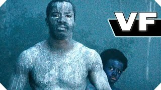 THE BIRTH OF A NATION (2017) - Bande Annonce VF / FilmsActu