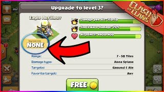 How To INSTANTLY MAX OUT ANYTHING For FREE In Clash of Clans