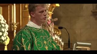 High Latin Mass St  John Cantius, Nov. 4th, 2018