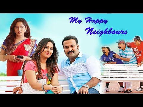 English Full Movie 2016 | My Happy Neighbours | Online Movies 2016 Full Movie