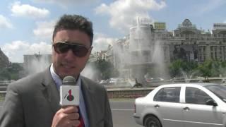 AP Bucarest