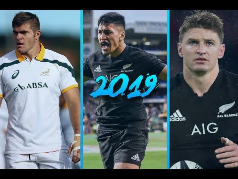 Top 5 Best Rugby Players Of 2019
