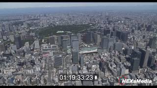 6K RAW空撮素材のレンタルです。 アップしてある動画はDavincでカラコレした素材をH264にしてアップしています。 機体収録のH264の映像ではありませ...