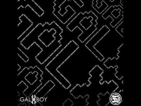 DJ Snowdeep GALXBOY Mixtape 2016 Vol.2