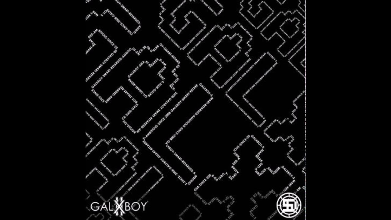 DJ Snowdeep GALXBOY Mixtape 2016 Vol 2