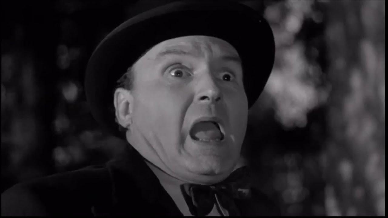Tonight! Night of the Demon (1957) on Zoom!