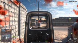 Battlefield 4 Multiplayer - New PC Test (Ultra Settings)
