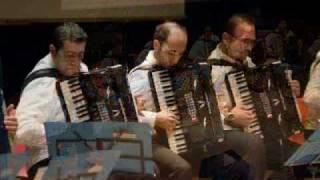 ASTOR IN MY MIND-TANGO ARGENTINO- Musica di Donato Di Tullio- VIRTUALACCORDION-