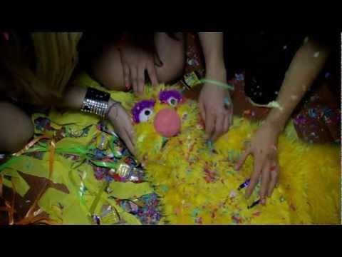 0 Vida de Muppet não é mole não...