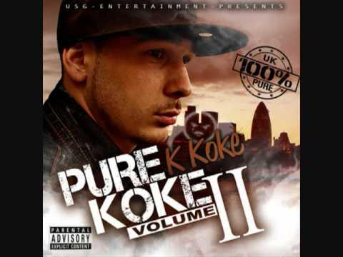 K Koke - Note To God lyrics