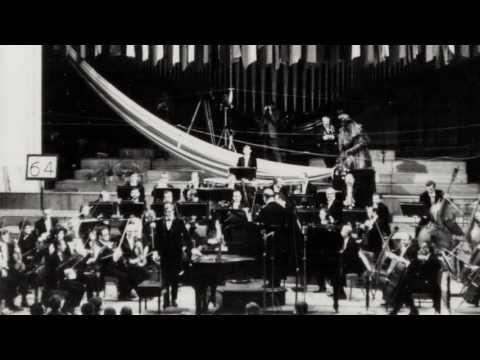 Piotr Paleczny – Nocturne in F sharp minor, Op. 48 No. 2 (1970)