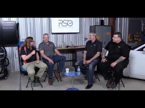 Understanding Chrysler Dodge Jeep Fiat Collision Repair Procedures