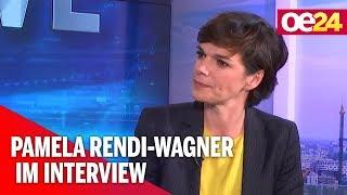 Fellner! Live: Pamela Rendi-Wagner