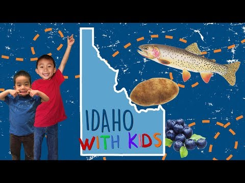 Steampunk, Potatoes, Plungers, Oh My! (Unique Museums of Idaho) Idaho With Kids