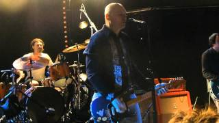 The Smashing Pumpkins - Bullet with Butterfly Wings - Paris Trabendo