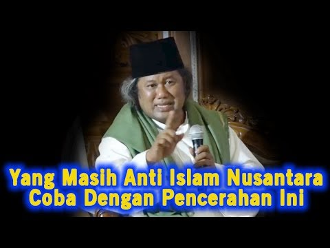 Jika JOKOWI Menang dari PRABOWO Apakah Tanda Kebangkitan Islam Nusantara ? Pengajian Gus Muwafiq | Wonderdir Pilpres
