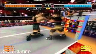 PS2 - World Wrestling Championship - Review