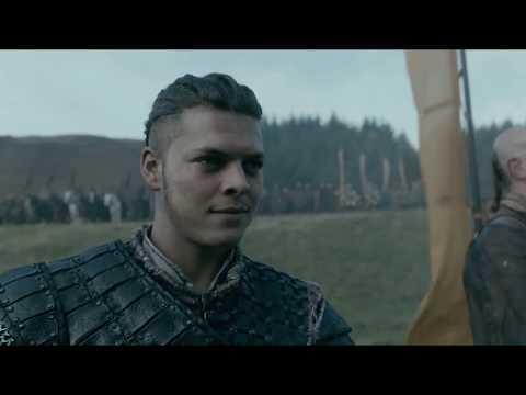 Vikings - Ivar Wins The Battle [Season 5 Official Scene] (5x10) [HD]