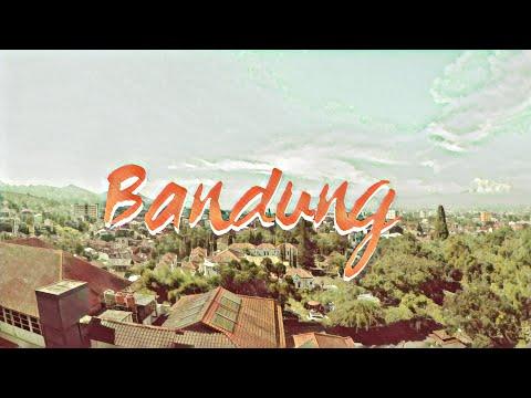 Dinas ke Bandung, Indonesia, May 2017