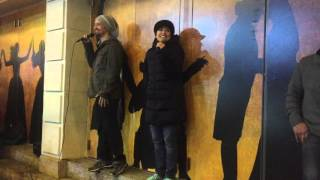"Lea Salonga joins #Ham4Ham to sing ""A Whole New World"""