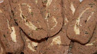 Паштет из куриной печени (с грибами). Печеночный паштет. Просто и вкусно.