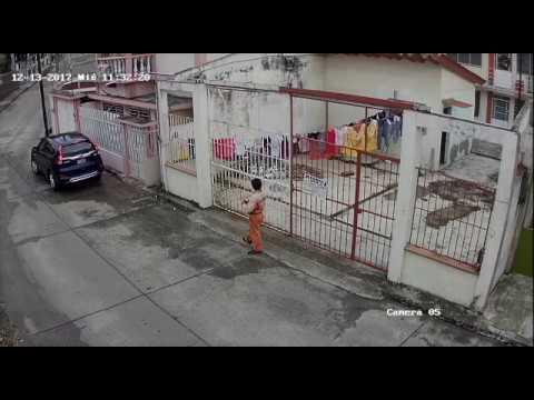 el roba calzones de minatitlan veracruz  video original