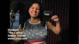 "9/11 Elizabeth Salvatico ""The Calling & America the Beautiful"""