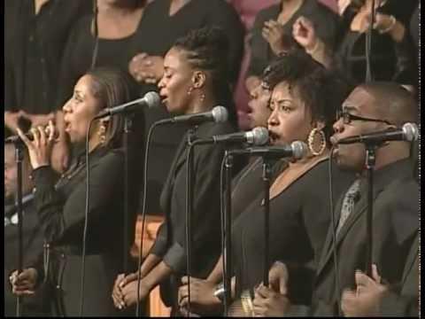 Judah Choir - For Every Mountain
