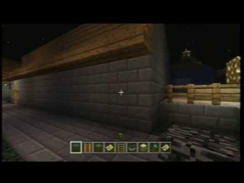 Minecraft Xbox Super Secure Storage/Bank