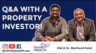 Q&A With A Property Investor!