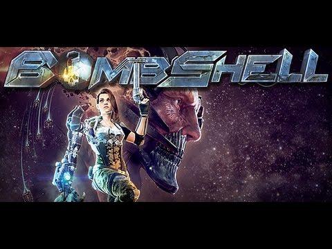 Bombshell Game Movie