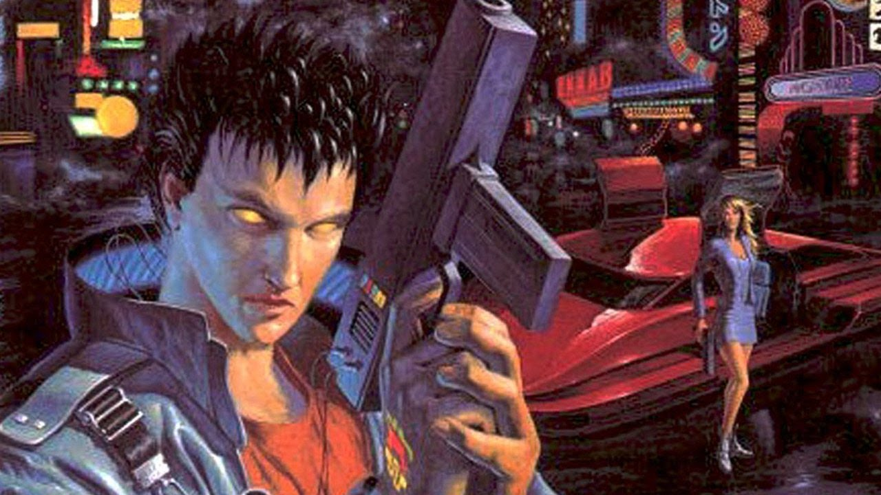 IGN Plays Cyberpunk 2020 With Its Creator - YouTube