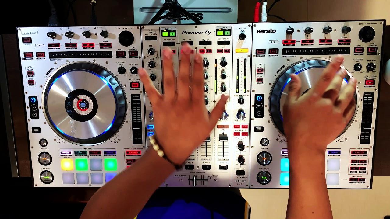 MIX AÑO NUEVO 2020 - Reggaeton - Dembow - Techno | DJ ANDRES PINGUIL