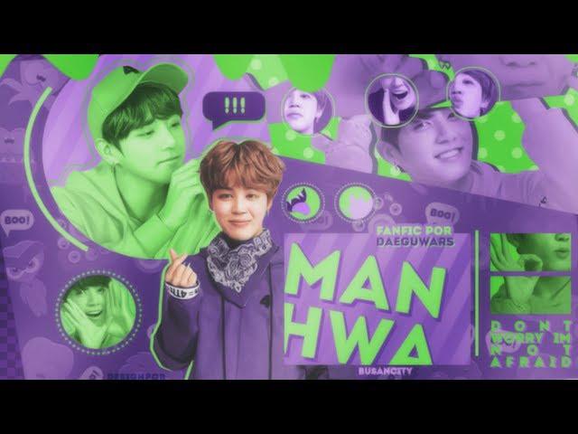 Fanfiction Trailer Jikook - Manhwa