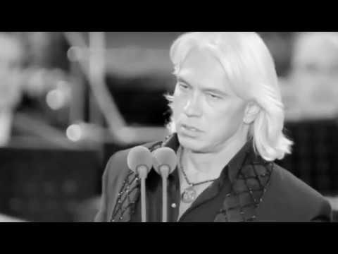Памяти Дмитрия Хворостовского(Тhe