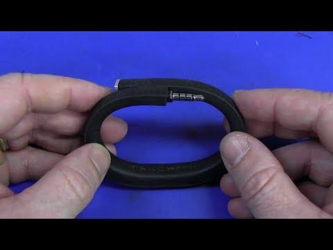 EEVblog #412 - Jawbone UP Pedometer Teardown