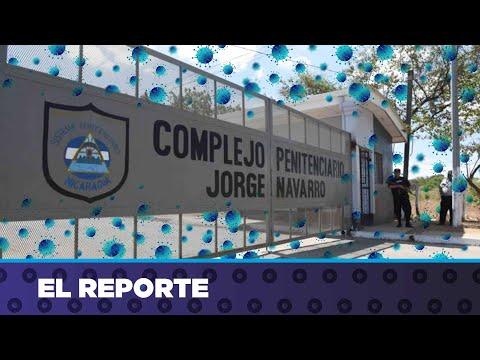 25 presos políticos en La Modelo, Matagalpa y Juigalpapresentan síntomas vinculados a la covid-19