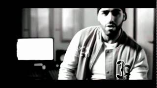 Hamed Anousheh - In Control (Official Musik Video]