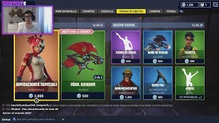 LEGENDÄRE HAUT VON DINOSAURIO!! 22/05/18 FORTNITE HIGHLIGHTS STORE