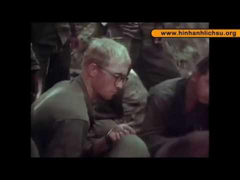 Phim Tài Liệu: Trận Ia Đrăng - Giao chiến tại LZ Xray năm 1965 - Phần 2