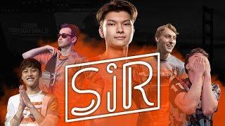The San Francisco Shock: OWL's First Super Team (SiR)