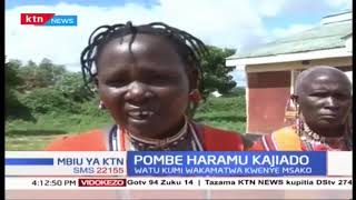 Wahadhiri wa Chuo cha Nairobi wateta | MBIU YA KTN [FULL] 14th May 2019
