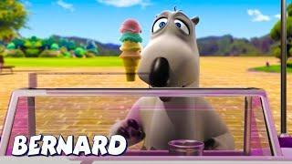 Download Bernard Bear | Bernard's Ice Cream Adventure AND MORE | Cartoons for Children | Full Episodes