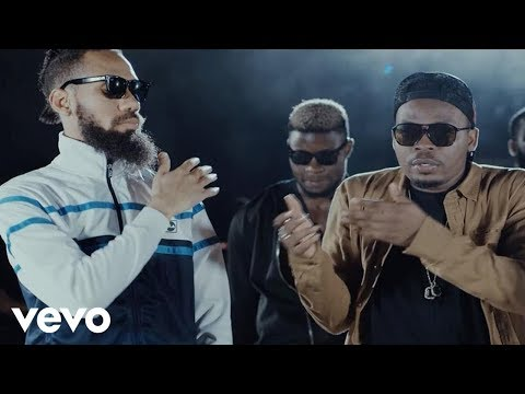 [Video] Phyno Ft. Olamide – Augment | Download mp4