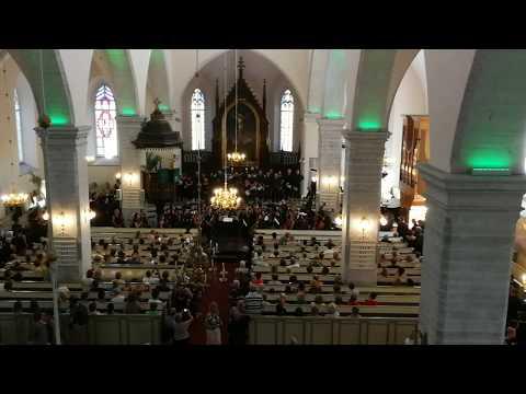 Europa Cantat Atelier B8:  Messa Di Gloria , Puccini
