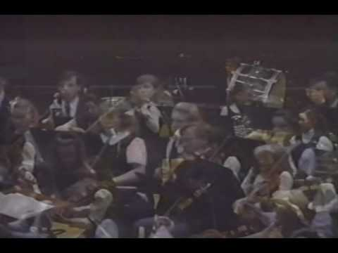 Grosse Pointe South High School - Spring Concert 1991