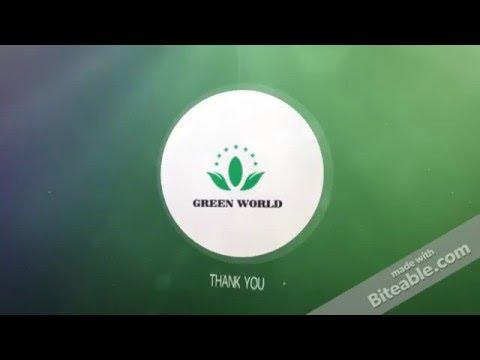 Vig Power Green World Zimbabwe Youtube