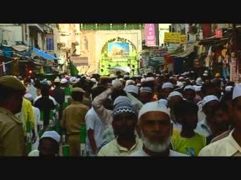 Mannat Ka Dhaga (Ali Mollah) Islamic Song